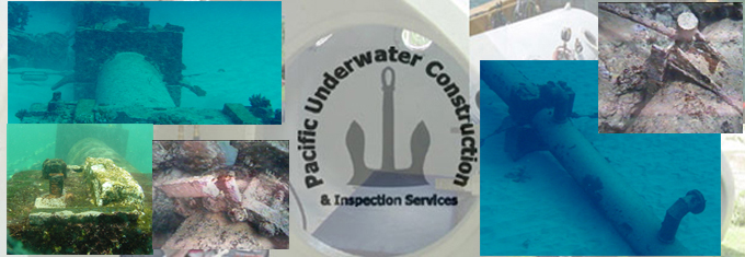 """Pacific Underwater Construction"""
